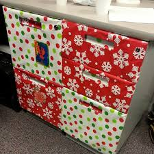 christmas decoration ideas for office. christmas decor cubicle office decorations decoration ideas for a