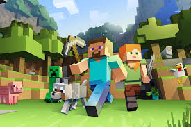 Minecraft Star Chart Minecraft Movie Gets 2022 Release Date New Plot Ew Com