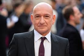 Image result for 2002 - Actor Ben Kingsley was knighted by Queen Elizabeth II at Buckingham Palace.