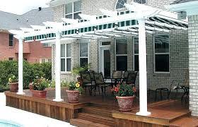 fabric patio covers waterproof. Simple Patio Pergola Ideas Medium Size Top Apergola Fabric Covers Cloth  Cover Custom On Patio Waterproof P