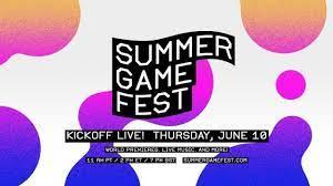 Summer Game Fest 2021 Will Return on June 10th - Gamer Tweak