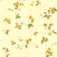 Floral Pattern Wallpaper Interesting Inspiration Ideas