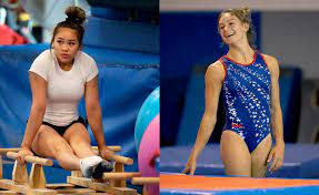 Minnesota gymnasts and Tokyo Olympic ...