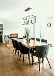Modern Furniture Trends Dining Room Trendy Home Inspiring