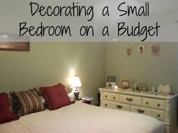 How To Decorate A Bedroom On A Budget  House Living Room DesignAffordable Room Design Ideas