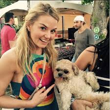 """Ava Morrison on Twitter: """"Mom, are you cheating on me? Who is this  Maniethedog? You have to love #Avathedog http://t.co/8A5uYxMv7f"""""""