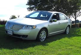 File:Tino Rossini's Reviews - 054 - 2011 Lincoln MKZ Hybrid.jpg ...