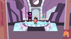 Steven Universe Save The Light Will Build Out The Beloved