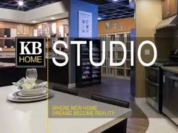Kb Homes Design Studio
