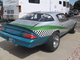 1979 Chevrolet Camaro Turn Key Drag Car for sale