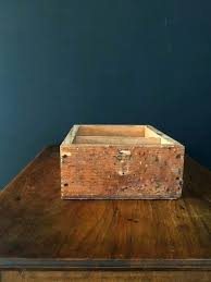 image 0 divided wooden box storage crate rustic wood crates next primitive