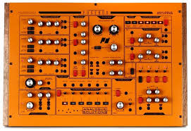 analogue solutions fusebox synthesizer sweetwater analogue solutions fusebox synthesizer image 1
