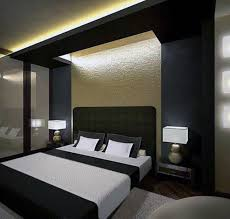 Modern Wall Decor For Bedroom Painting A Bedroom Two Different Colors Maple Cabinets Before