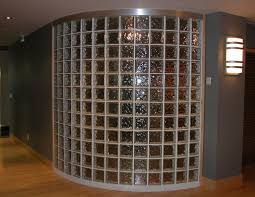 pictures below are for ideas of what you can do with glass block