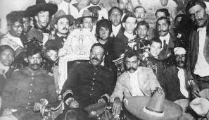 the mexican revolution and the petroleum industry introduction  the mexican revolution and the petroleum industry introduction vanessa a romo ba pulse linkedin