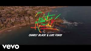 Charly Black, Luis Fonsi - <b>Party Animal</b> - YouTube