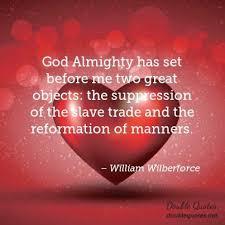 William Wilberforce Quotes Extraordinary Manners William Wilberforce Quotes Collected Quotes From William