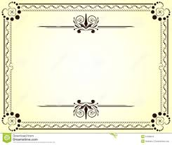 blank certificate templates s selimtd it