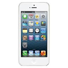 iphone refurbished. apple iphone 5 - 32gb unlocked white (certified refurbished) iphone refurbished
