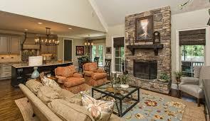 Custom Home Interiors New Decorating