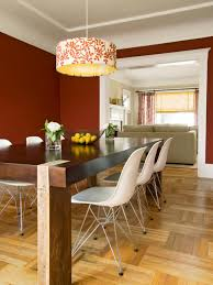 Decorating With Warm, Rich Colors