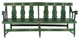 Jeff Bridgman American Antiques Early American Painted Furniture