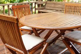 durable patio furniture