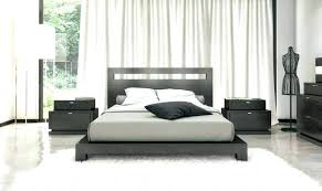 contemporary bedroom sets king – ideasdecor.co