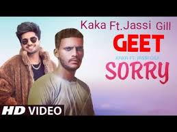 geet full video song kaka ft ji