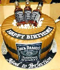 50th Birthday Cake Decorating Ideas Caution Birthday Cakes For Men
