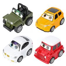 Pull Back Motor Design Us 8 82 22 Off 4pcs Set Pull Back Car Model Set Toy For Kids Multi Style Child Miniature Colorful Simulation Vehicle Toy Baby Child Toy Gift In