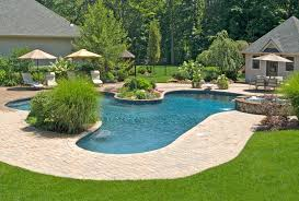 Cool Pool Ideas backyard pool ideas home planning ideas 2017 6536 by guidejewelry.us