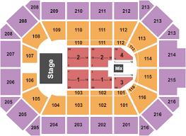 35 Actual Tso Allstate Arena