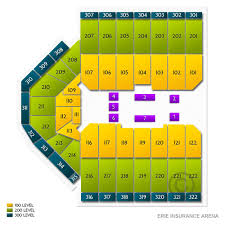 Erie Tullio Arena Seating Chart We Teamed Up With The U S Chamber Of Commerce Foundation To