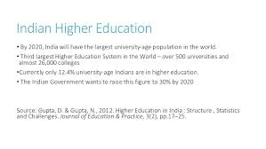 Education in India   Wikipedia  the free encyclopedia