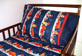 outstanding blaze toddler bedding k9140030 blaze toddler sheet set