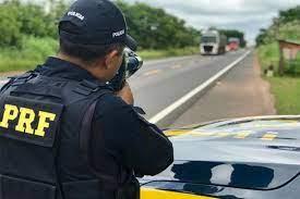 PRF reforça o Movimento Maio Amarelo 2020 em Mato Grosso