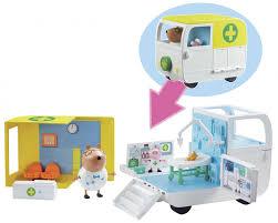 ROZETKA | Игровой набор <b>Peppa Pig Медицинский центр</b> на ...