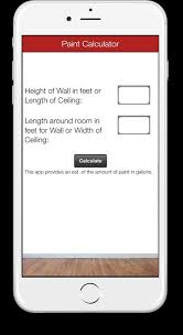 Wall Paint App Paint Calculator App Origin Mobile Application And Web