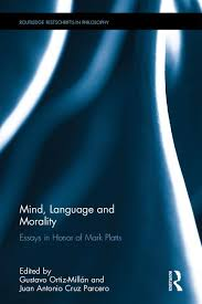 mind language and morality essays in honor of mark platts  mind language and morality essays in honor of mark platts hardback routledge