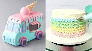 Cake Designer Education Requirements 12 Amazing Cake Art Designs Yummy Chocolate Cake Decorating Ideas