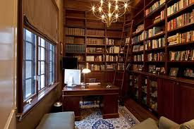 home office library design ideas. view in gallery home office library design ideas b