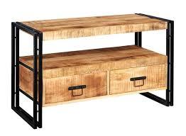contemporary industrial furniture. Cosmo Industrial TV Unit. Handmade FurnitureCustom FurnitureContemporary Contemporary Furniture .