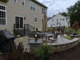 patio design patio pavers in limerick