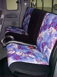 dodge dakota pattern seat covers rear seats