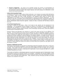 executive summary for project bussines proposal  6 executive summary for project