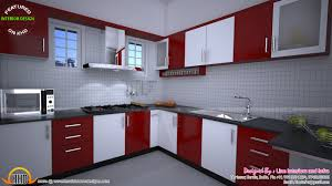 Small Picture Modern Kitchen Designs in Kerala Modern Kerala Kitchen Interior