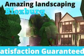 modern bungalow bloxburg oferta
