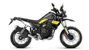 Yamaha T700 Ténéré – rubberdust | Adventure <b>bike</b>, <b>Enduro</b> ...