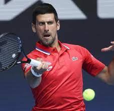 ATP Cup: Nadal verzichtet - Djokovic gewinnt - WELT
